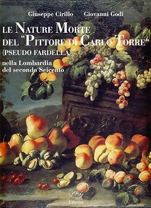 """Le Nature Morte del """"Pittore di Carlo: Cirillo, Giuseppe und"""