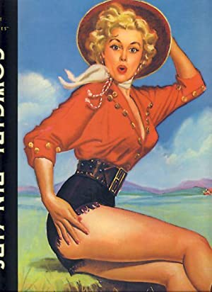 Cowgirl pin-ups. Introduction by Max Allan Collins.: Granning Bennett, Ann