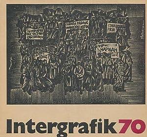 Intergrafik 70.