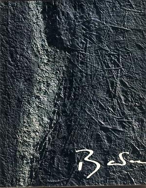 Batuz. Works in paper. Exhibition Everson Museum: Batuz, Miklos: