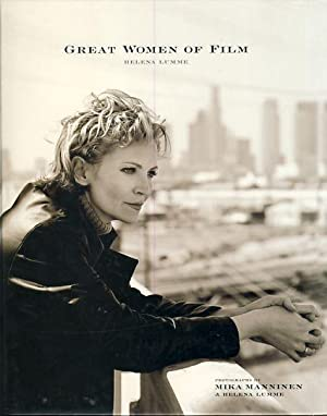 Great women of Film. Photographs by Mika: Lumme, Helena: