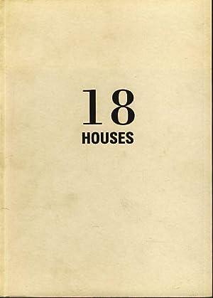 18 Houses.: LeBlanc, Jude (Ed.):
