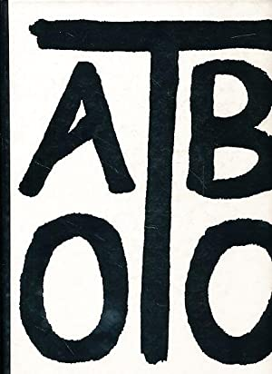 Fred Stichnoth, Roland Eschlbeck präsentieren Taboo.: Stichnoth, Fred und