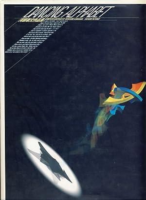 Dancing alphabet. Computer graphics. Polygon Pictures.: Kawahara, Toshifumi: