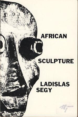 African sculpture. With photos. by the author.
