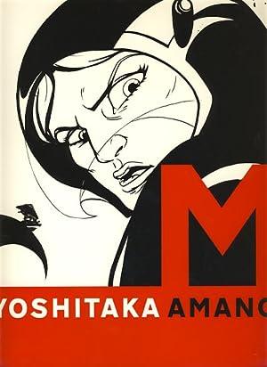 Yoshitaka Amano: M.: Amano, Yoshitaka: