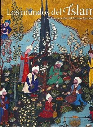 Los mundos del Islam en la collección: Junod, Benoit (Ed.):