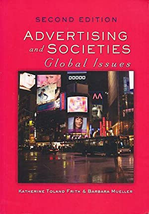 Advertising and societies. Global issues. Digital formations Vol. 14.