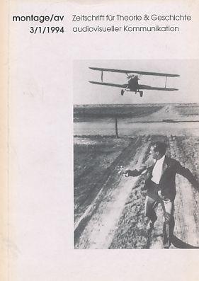 montage/av 3/1/1994. Zeitschrift für Theorie und Geschichte: Wulff, Hans J.