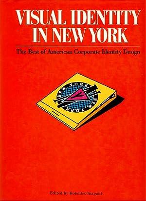 Visual identity in New York. The best: Inagaki, Koichiro (Ed.):