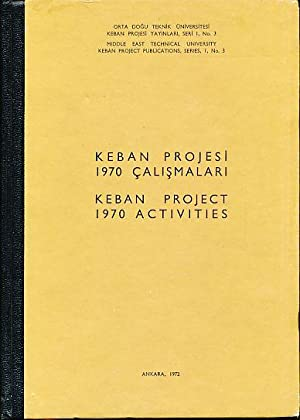 Middle East Technical University. Keban Project Publications: Acaroglu, Acar: