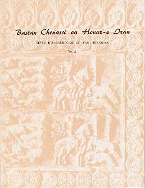 Bastan Chenassi va Honar-e Iran. Revue d'Archéologie: Khaligi, M. und