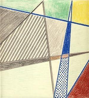 The drawings of Roy Lichtenstein. published on: Lichtenstein, Roy: