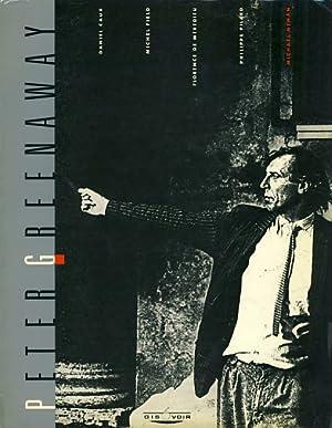 Peter Greenaway. Von Daniel Caux, Michel Field,: Greenaway, Peter: