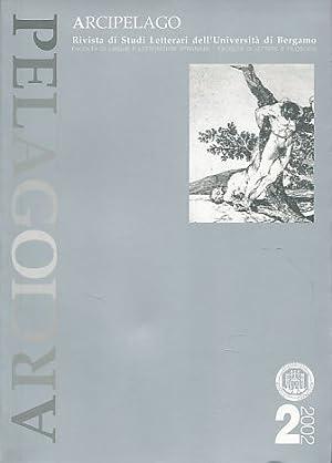 Arcipelago 2 / 2002. Rivista di Studi: Lo Monaco, Francesco