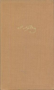 Werke. Hrsg. von Oskar Maurus Fontana.: Nestroy, Johann:
