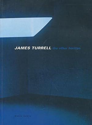 "James Turrell: The other horizon : Ausstellung ""The Other Horizon"" im MAK, Wien 1998&#x2F..."