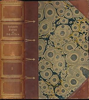 1911 Encyclopædia Britannica/Lassalle, Ferdinand
