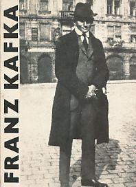 Franz Kafka. Svedectvi z Prahy. (Mappe mit: Kafka, Franz: