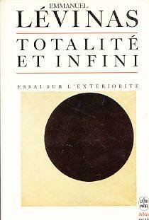 Konvolut - 5 Taschenbücher) Totalite et infini;: Lévinas, Emmanuel: