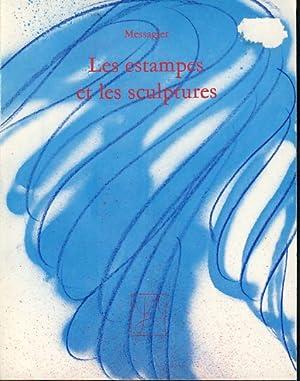 Messagier - les estampes et les sculptures: Messagier, Jean: