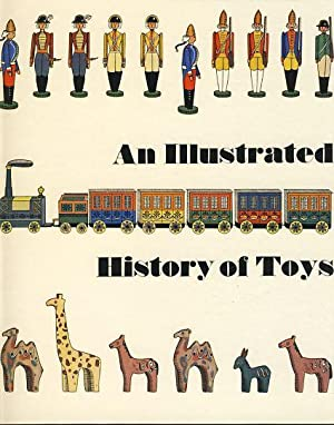 An illustrated history of toys. Transl. from: Fritzsch, Karl Ewald