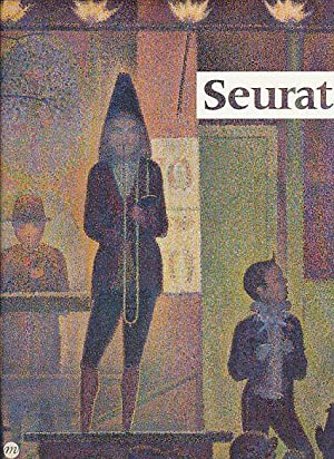 Seurat. Galeries nationales du Grand Palais. Paris;: Seurat, Georges: