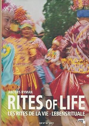 Rites of Life. Les Rites de la: Ryman, Anders: