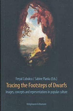 Tracing the footsteps of dwarfs. Images, concepts: Cubukcu, Feryal and