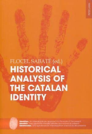 Historical analysis of the Catalan identity. Identities 6