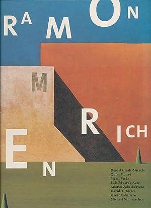 Ramon Enrich. Von Daniel Giralt-Miracle, Quim Monzo,: Enrich, Ramon: