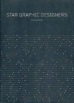 Star Graphic Designers.: Paredes Benítez, Cristina