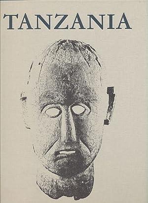 Tanzania. Meisterwerke afrikanischer Skulptur. Haus der Kulturen: Jahn, Jens (Hg.):