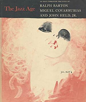 Jazz Age. As seen through the Eyes