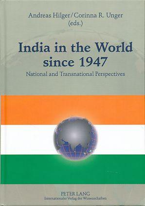 India in the world since 1947 : Hilger, Andreas and