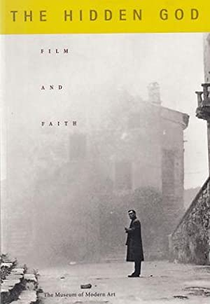 The Hidden God. Film and Faith.: Bandy, Mary Lea