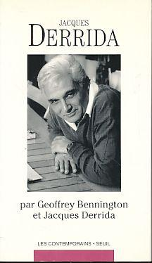 Jacques Derrida.: Derrida, Jacques und