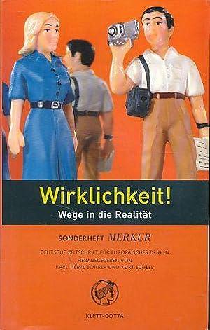 Merkur. Deutsche Zeitschrift für europäisches Denken. 677/678,: Bohrer, Karl Heinz