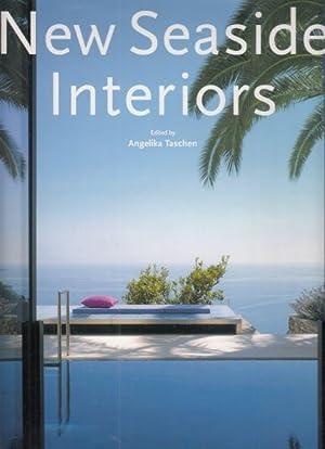New seaside interiors = Nouveaux intérieurs de: Taschen, Angelika (Herausgeber):