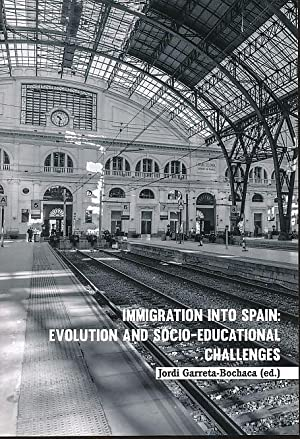 Immigration into Spain. Evolution and Socio-educational Challenges Preface Michel Wieviorka.