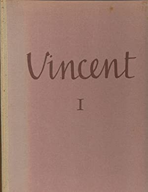Vincent [van Gogh]. 2 Bände (Text/Tafeln).: Meier-Graefe, Julius: