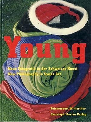 Young. Neue Fotografie in der Schweizer Kunst.: Stahel, Urs (Hg.):