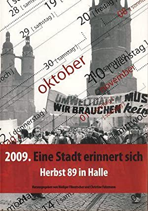 2009. Eine Stadt erinnert sich. Projektdokumentation, Schritte: Fikentscher, Rüdiger und