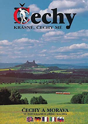 Cechy Krasne, Cechy me. Böhmen, mein schönes Land.: Macht, Jiri: