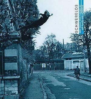 Schwerelos. Grosse Orangerie, Schloss Charlottenburg, 9. November: Simmen, Jeannot [Hrsg.]: