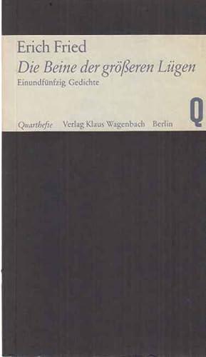 Erich Fried Ist Was Ist Erstausgabe Zvab