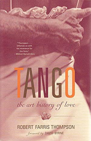 Tango. The Art History of Love.