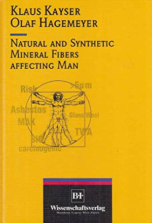 Natural and synthetic mineral fibers affecting man.