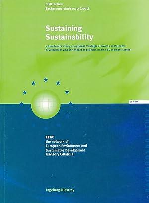 Sustaining Sustainability. EEAC. Background series No. 2.: Niestroy, Ingeborg: