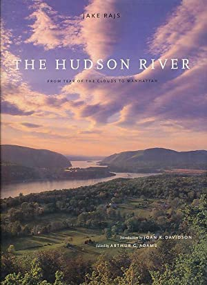 The Hudson River. From Tear of the: Rajs, Jake: